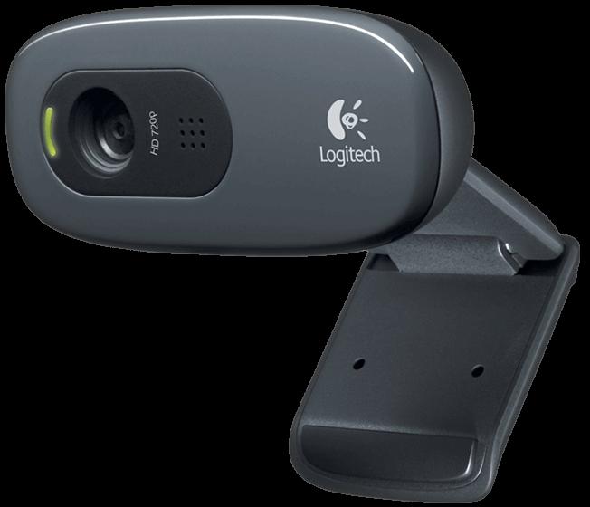 Logitech c310 720p hd webcam testing & review youtube.